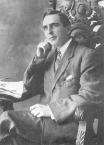 Ragtime Piano Composer Joseph Lamb