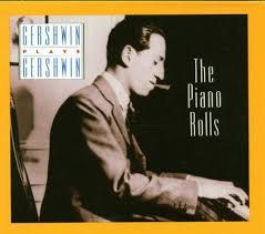 Piano Rolls (Gershwin)